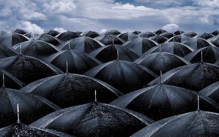When it Rains itPours